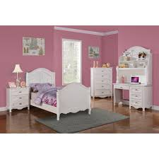 bedroom small modern kids with double white wooden toddler bunk kids bedroom sets e2 80 93 shop for boys and girls wayfair hayley sleigh customizable set