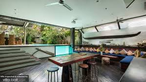 villa phinisi in seminyak bali 7 bedrooms best price guarantee
