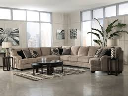 Oversized Coffee Table by Furniture Chic Gorgeous Gray Brown Sectional Oversized Sofas And