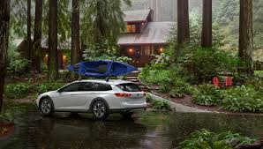 subaru outback 2018 touring could this buick challenge the subaru outback for wagon supremacy