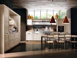 cuisine bois massif contemporaine cuisine bois massif où le moderne se souvient de la tradition