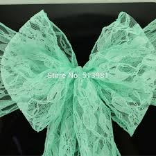 mint chair sashes mint chair sashes 28 images shop organza chair sashes mint