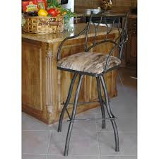 Bar Stool With Cushion Fashionable Bar Stools With Arms Babytimeexpo Furniture