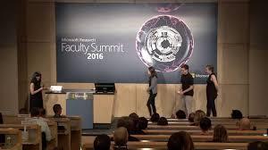 microsoft design expo 2016 carnegie mellon university youtube