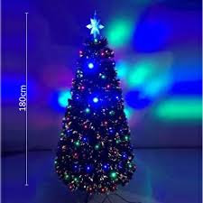 fibre optic christmas trees christmas trees upto 70 off