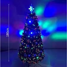Fiber Optic Christmas Decorations Fibre Optic Christmas Trees Christmas Trees Upto 70 Off