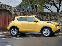 nissan yellow 2015 nissan juke excellent size to sizzle ratio toronto star