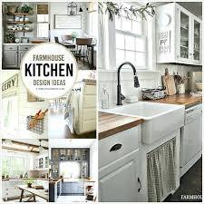 farmhouse kitchen ideas on a budget farmhouse kitchen designs uk ideas on a budget white subscribed