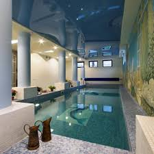 small indoor pools home swimming pool contractors indoor pool designs small