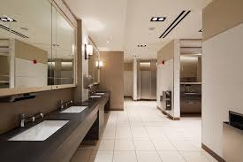 Ironwood Manufacturing Wood Veneer Restroom Partition Image Result For Shopping Mall Bathroom Bathrooms Pinterest
