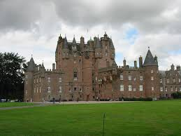 glamis castle wikipedia
