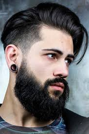 mens hairstyles undercut side part 15 side part hairstyle for men to appear stylish haircuts