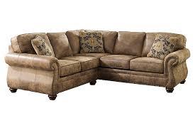Ashley Raf Sofa Sectional Larkinhurst 2 Piece Sectional Ashley Furniture Homestore