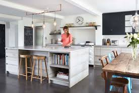 Farmhouse Kitchen Ideas On A Budget 49 Gorgeous Modern Farmhouse Kitchens