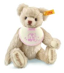 engraved teddy bears teddy bears personalized steiff usa online shop