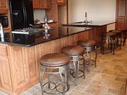kitchen island countertop overhang big islands