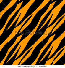 tiger stripe pattern stock images royalty free images vectors