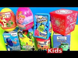 toys surprise pooh tigger disney princess cinderella paw patrol