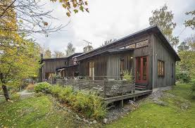 country home a lovely modern country home in sweden adorable home