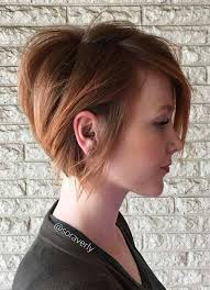short haircuts when hair grows low on neck 100 short hairstyles for women pixie bob undercut hair