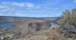 the cove palisades state park oregon state parks and recreation