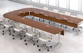 Wooden Boardroom Table Conference Furniture San Antonio Conference Tables San Antonio