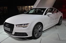 audi a7 quattro review 2016 audi a7 sportback h quattro hydrogen car la auto