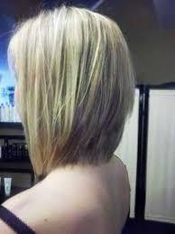 beautiful short bob hairstyles and haircuts with bangs stacked