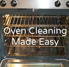Easy Clean Toaster Best 25 Oven Cleaning Products Ideas On Pinterest Easy Oven