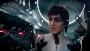 mass effect andromeda video details squadmates and combat profiles