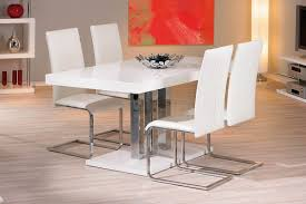Table Cuisine Moderne Design by Table A Manger Design Blanc Table Cuisine Ronde Pied Central