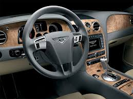 bentley 2000 interior top 50 luxury car interior designs