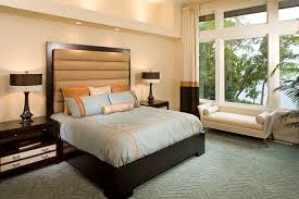 Eminent Interior Design by Masterful Suite Contemporary Bedroom Minneapolis By