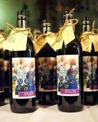 wine wedding favors wine favors for wedding wedding favors cork