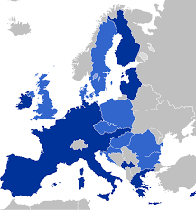 Map Of Europe Test by Austria Wikipedia
