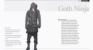 aliennnation 10 1 black magic diy series goth ninja part 1