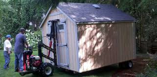 Sheds Barns And Outbuildings Northwest Shed Movers Cabin Shed Gazebo And Barn Moving Service