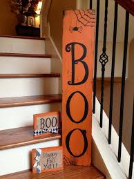 Wood Project Ideas Adults by Best 25 Halloween Wood Crafts Ideas On Pinterest Fall Wood