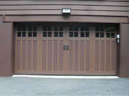 wood look fiberglass garage doors fun composite garage doors wood look fiberglass garage doors