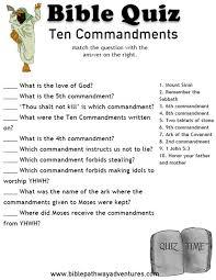 ten resume writing commandments essay questions about the ten commandments