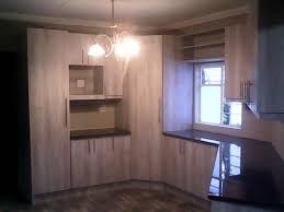 kitchen design and installation and home renovations pretoria