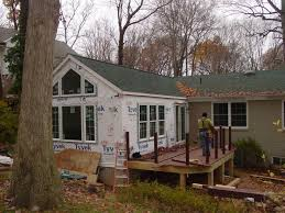 Adding Sunroom Best 25 Mobile Home Addition Ideas On Pinterest Manufactured