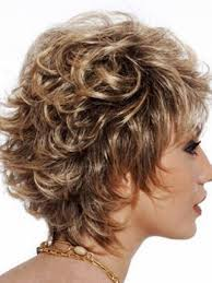 medium haircuts for curly thick hair shaggy bob layer haircut for thick hair medium haircuts for thick