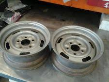 1969 camaro rally wheels rally wheels ebay