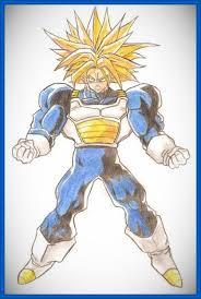imagenes de goku para dibujar faciles con color imagenes de dibujos de dragon ball z a color archivos dibujos de