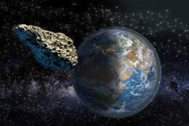 halloween asteroid earth will be hit by an asteroid that will wipe out life but