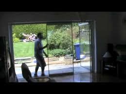 Frameless Patio Doors Frameless Glazing Patio Doors