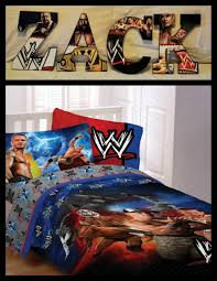 Wwe Bedding Wwe Inspired Wooden Letters Personalize Your Child U0027s Room Or Any