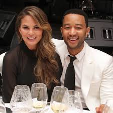 Skyy John by John Legend And Chrissy Teigen Go On Lovely Date In Matching