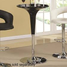silver metal bar table silver metal bar table steal a sofa furniture outlet los angeles ca